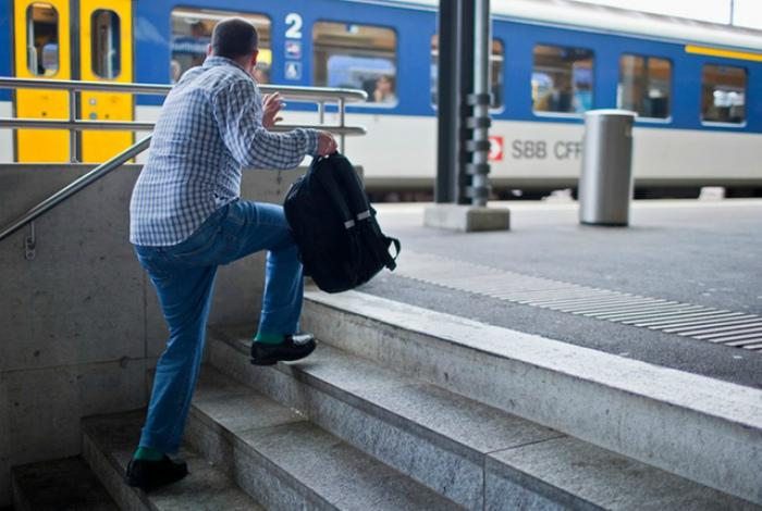 к чему снится опоздание на поезд