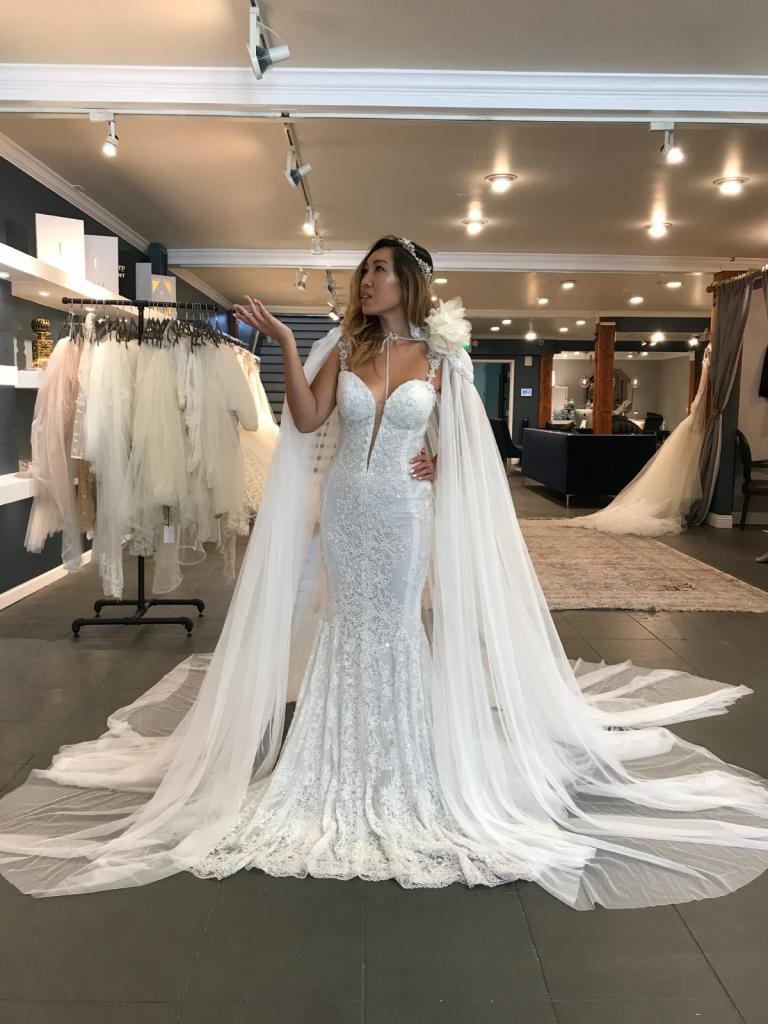 свадебное платье снится
