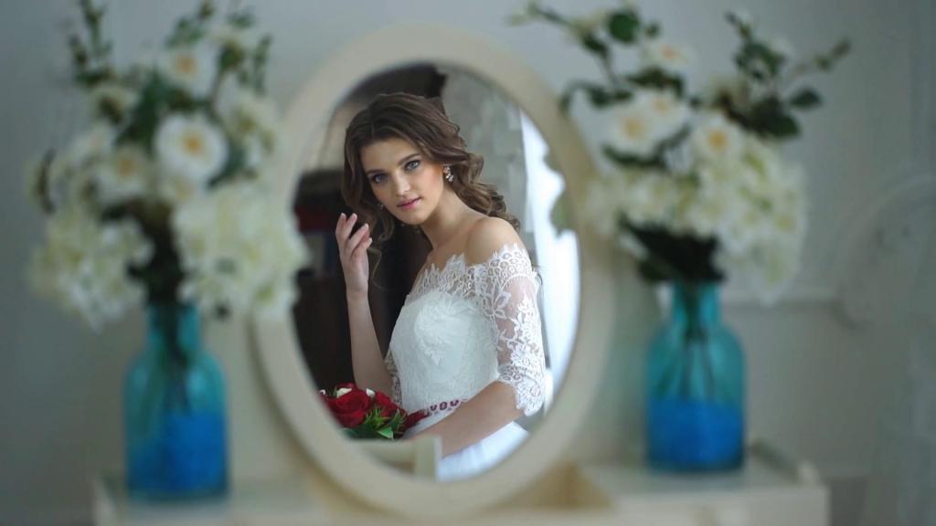 свадебное платье сонник к чему снится
