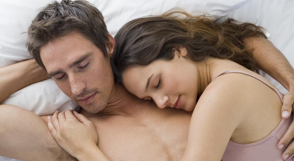 Снилась бывшая партнерша по сексу